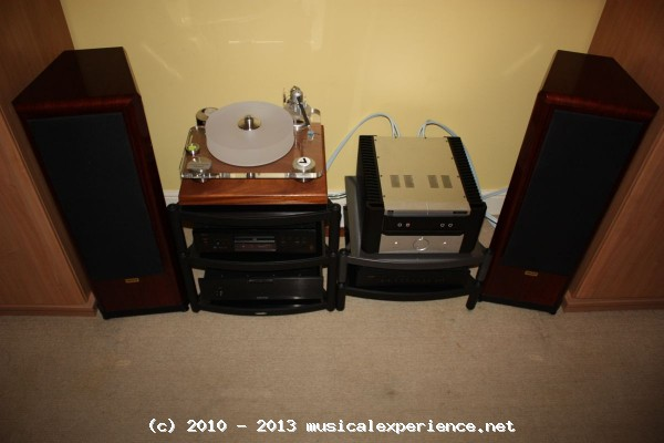 Various audio systems